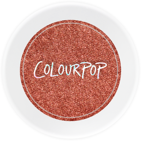 ColourPop - Fall Edit Blush Bardot