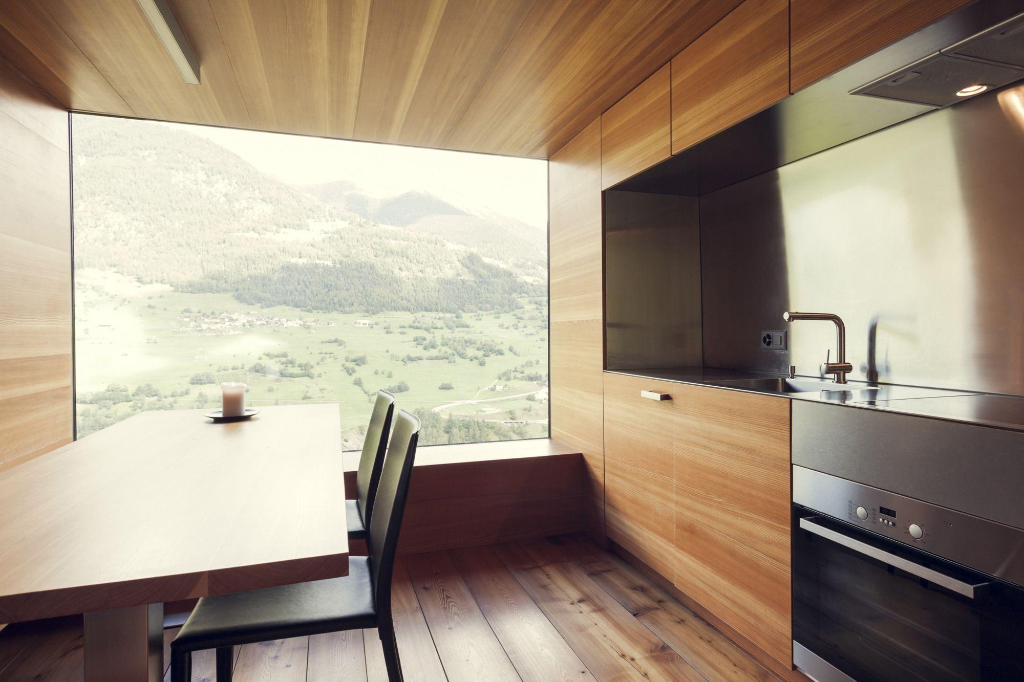 Gewinner Des Häuser Award 2015 / Santa Pau, Paris Und Heidelberg    Architektur Und