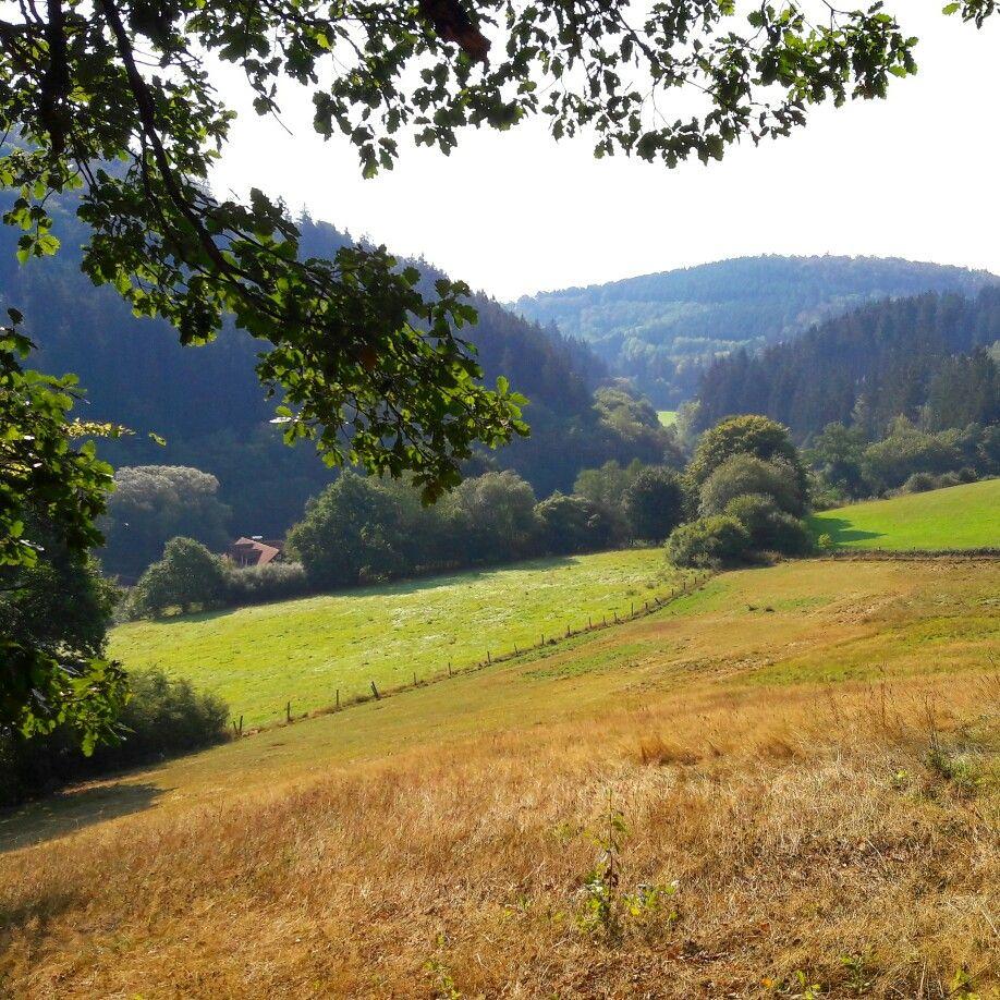 Lengeltal #culturalroutes #hugenottenwaldenserpfad #hessentourismus #expeditonhessen