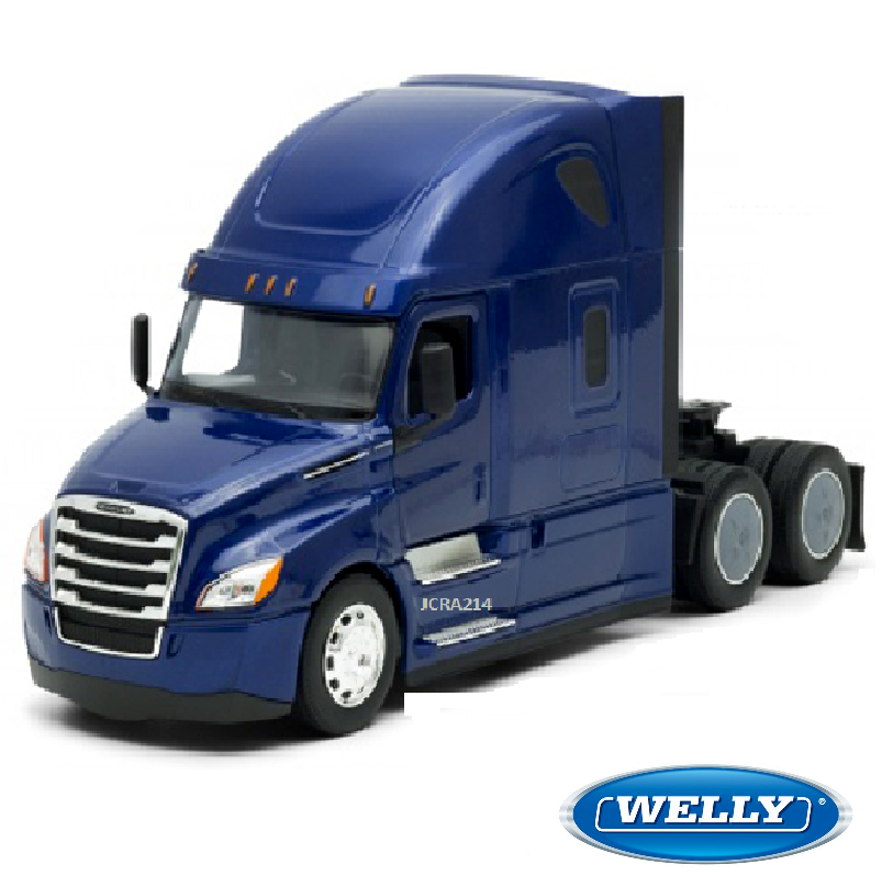 Pin By Jr Collectibles On Diecast Collectibles Freightliner Cascadia Freightliner Diecast Model Cars