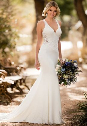 ESSENCE of AUSTARLIA Wedding Gowns | One day | Pinterest | Gowns ...