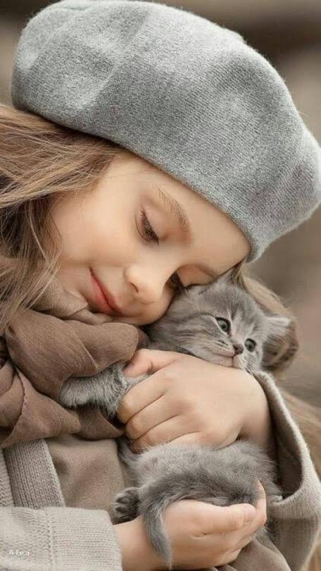 اجمل بروفايل بنات صغار للفيس بوك بروفايل بنات أطفال جميلة للفيس بوك فوتوجرافر Funny Cute Cats Animals For Kids Animals