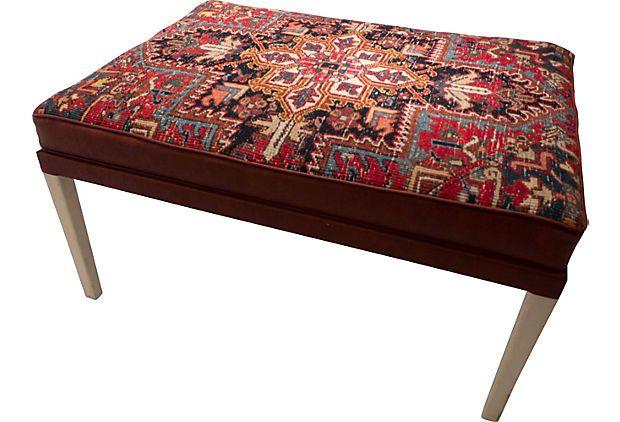 Persian Ottoman on OneKingsLane.com