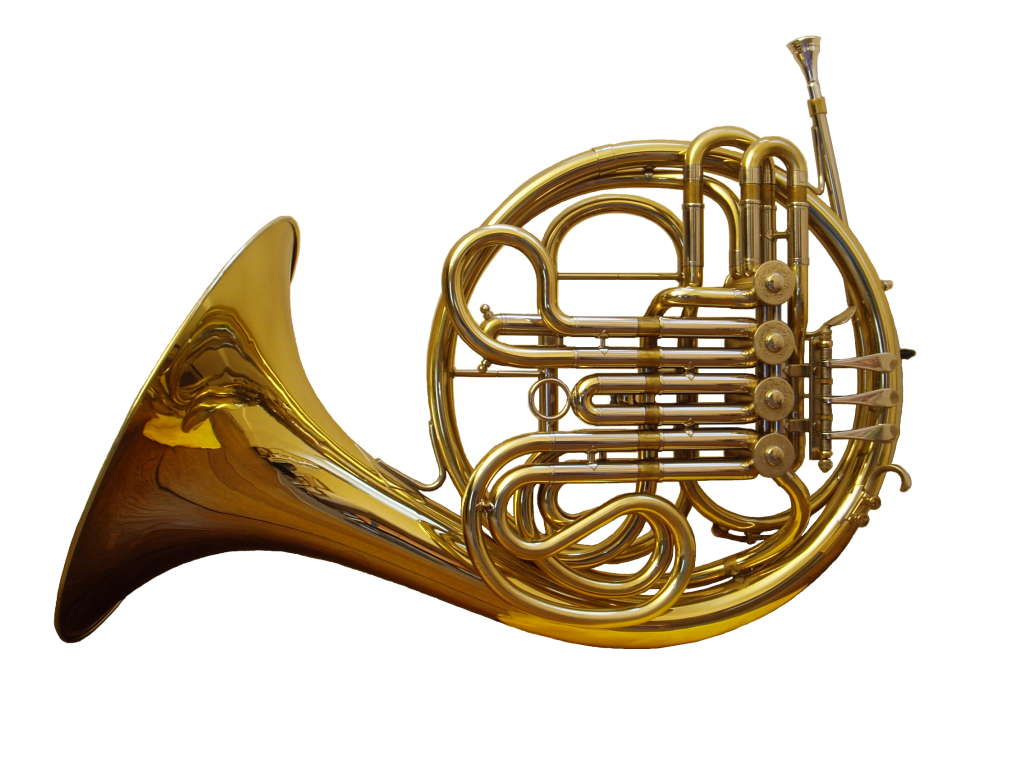 File French Horn Front Png Wikipedia The Free Encyclopedia French Horn Horn Instruments Brass Instruments