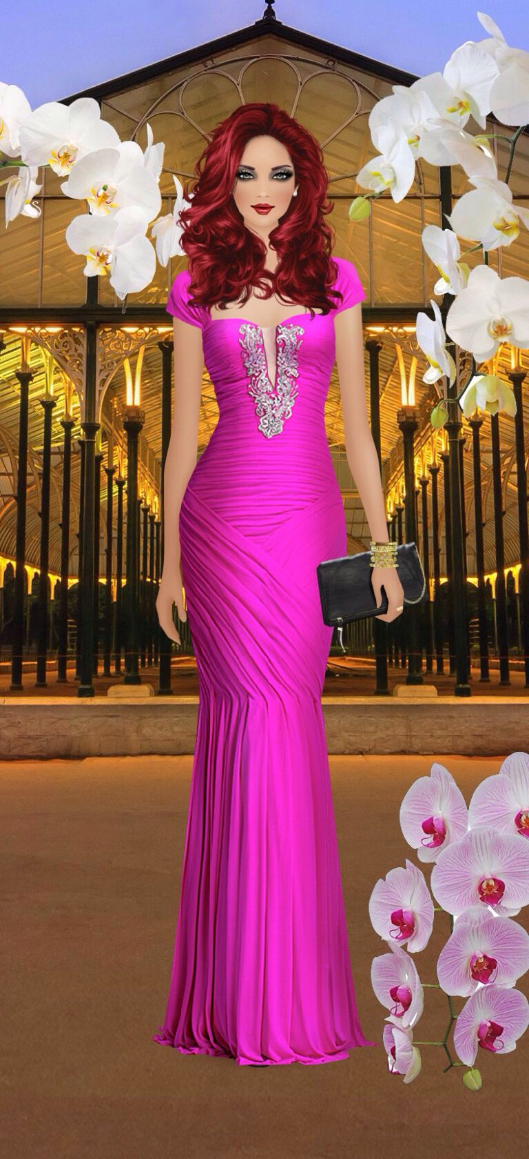 Covet Fashion Event | Alta costura | Pinterest | Vestidos de fiesta ...