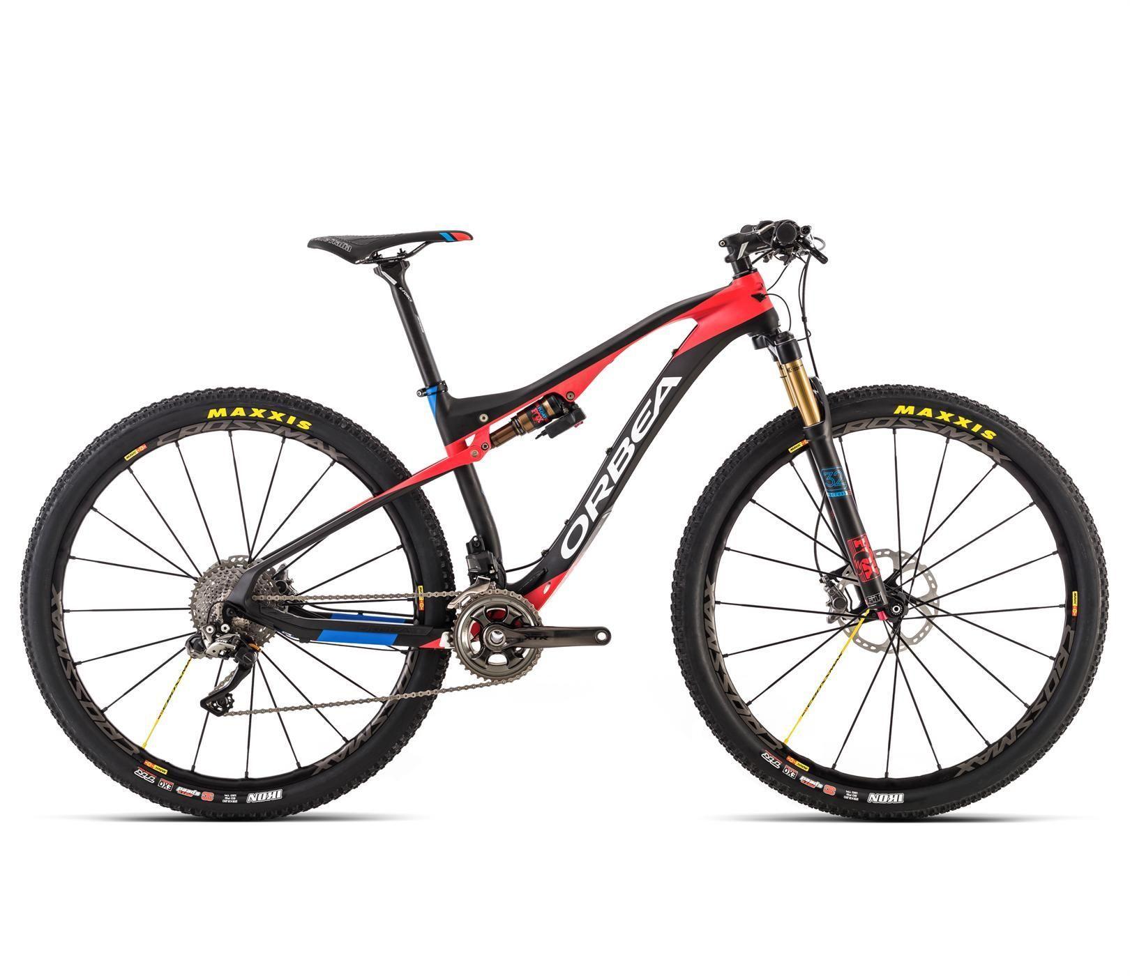 Orbea Oiz 29 M Ltd 2016 Mountain Bike Bike Mountain Biking Bicycle