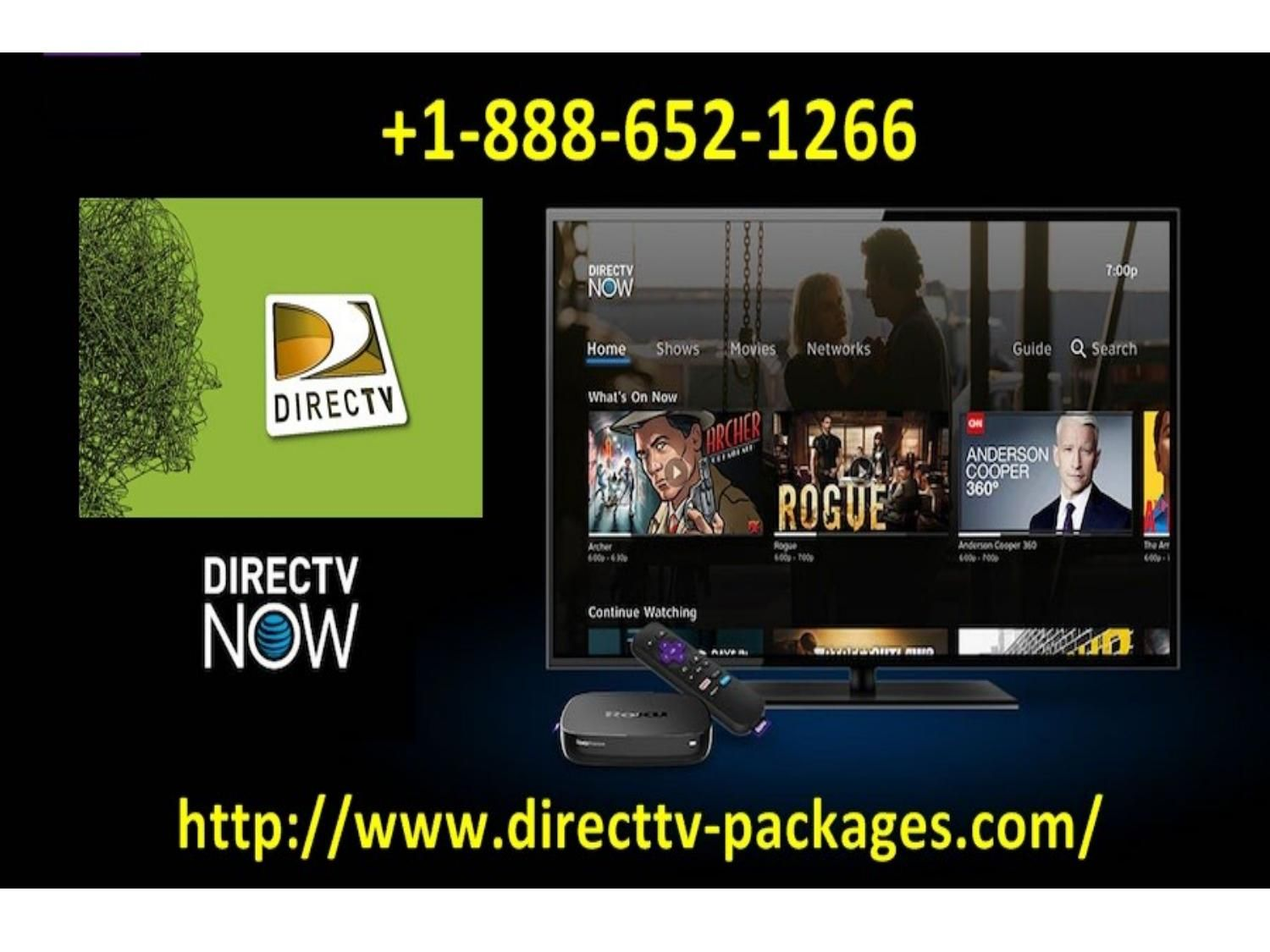 Now or Never with Direct Tv Dish 18886521266 Direct