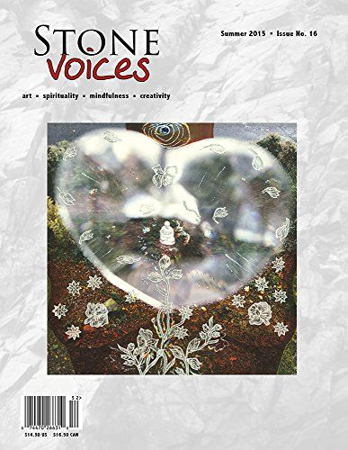 Stone Voices  http://www.allmagazinestore.com/stone-voices-2/