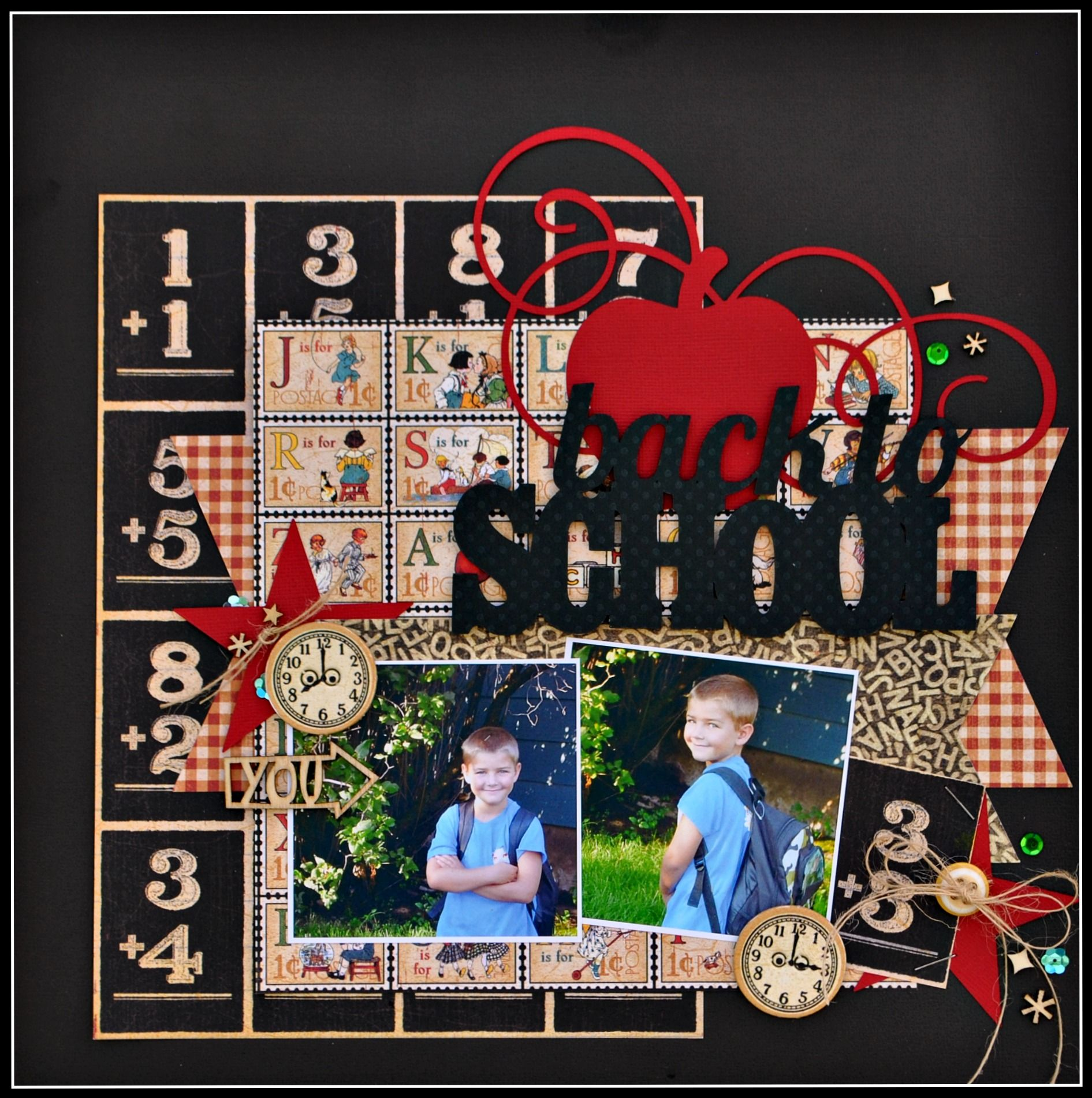 Scrapbook ideas download