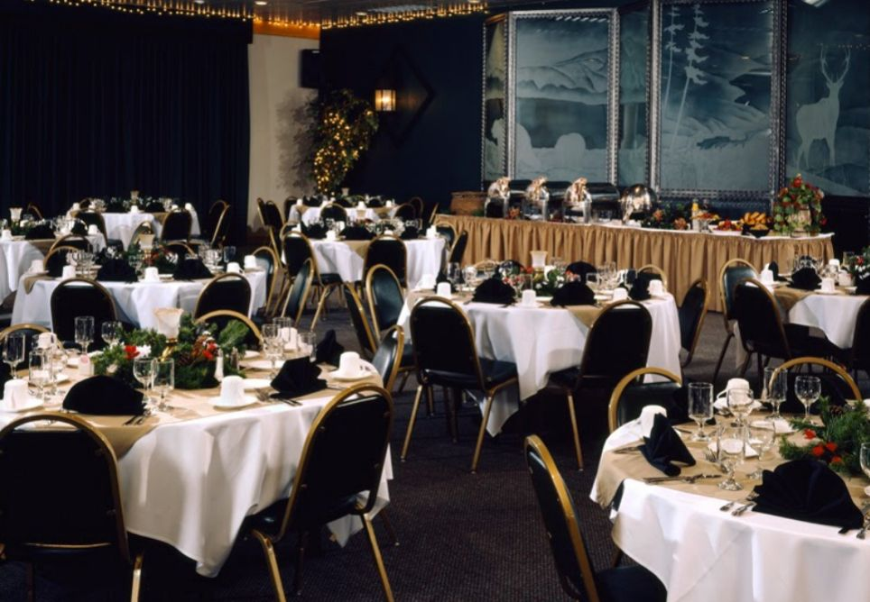Find Grouse Mountain Lodge Whitefish MT Wedding
