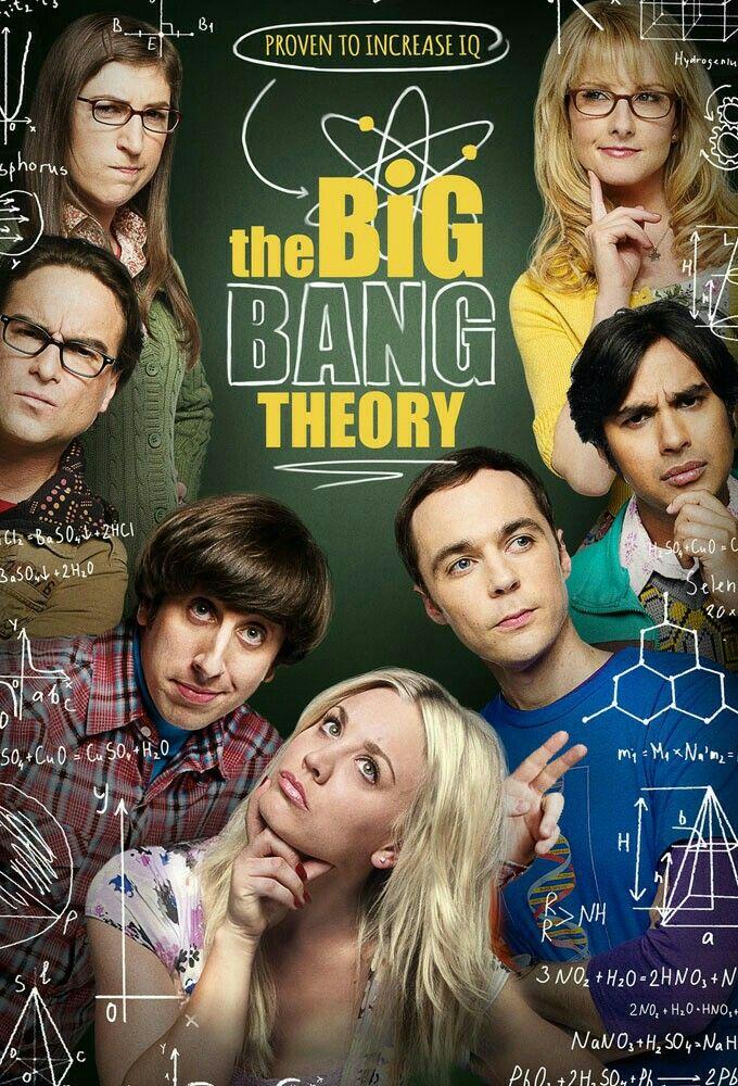 Big Bang Theory Season 12 Streaming : theory, season, streaming, Theory