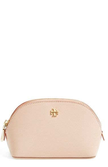 Tory Burch Small York Cosmetics Case Nordstrom