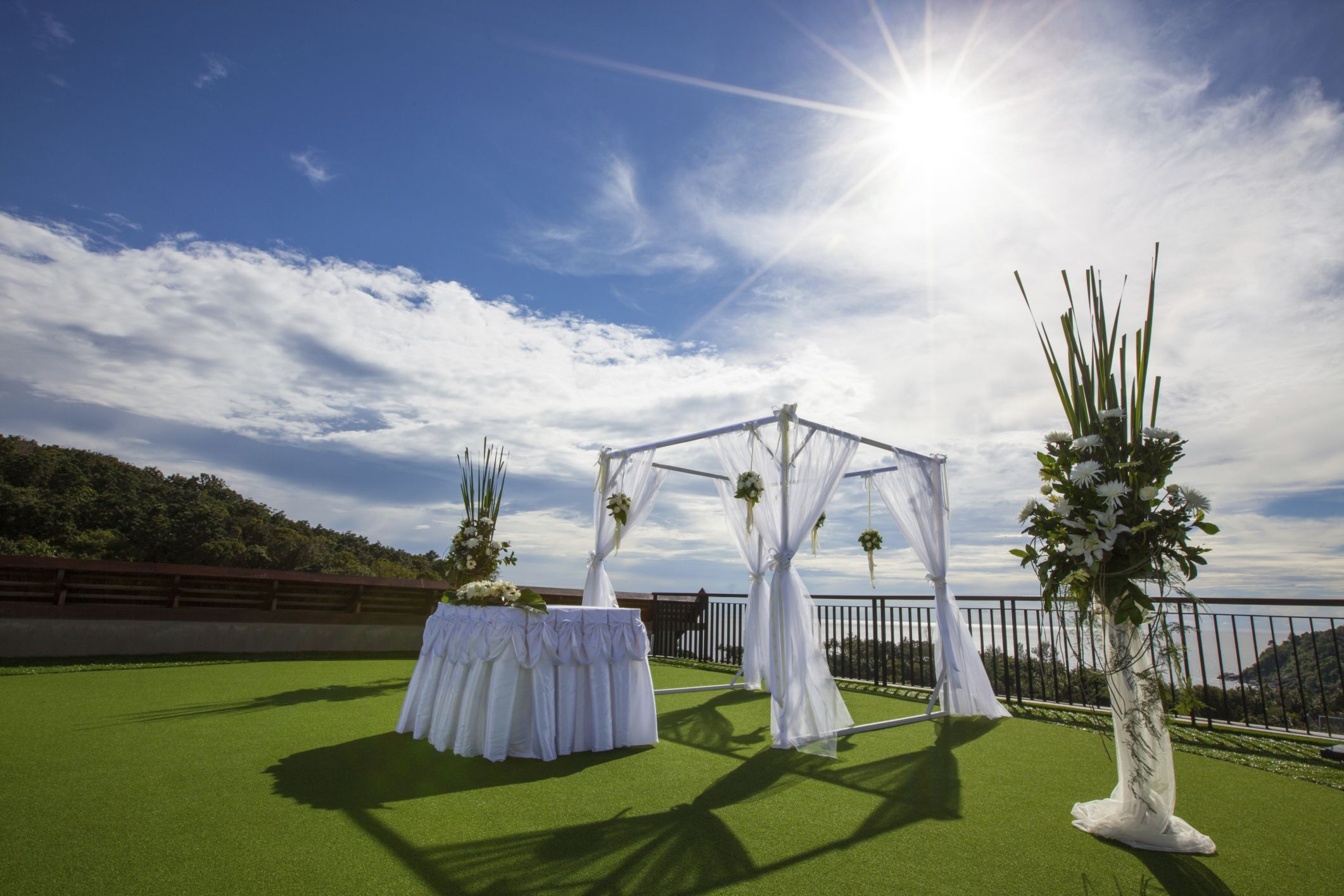 Great Wedding Venues In York Maine