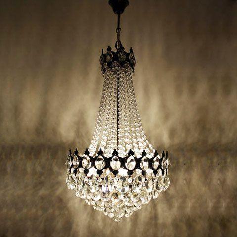 barock bronze light delux antik alte kronleuchter luster lampen. Black Bedroom Furniture Sets. Home Design Ideas
