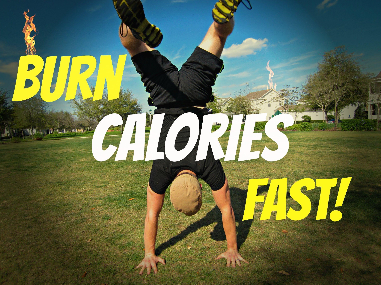 5 Best Calorie Burning Exercises! Burn the MOST Calories ...