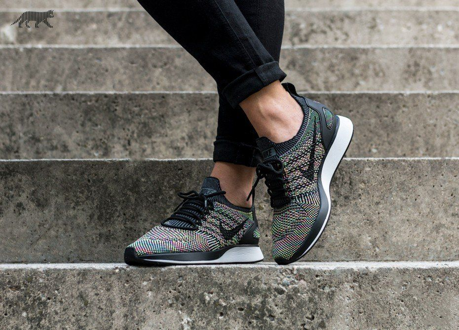 Nike Wmns Air Zoom Mariah Flyknit Racer Nike Wmns Asphaltgold Nike
