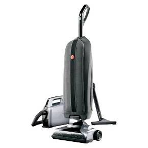 Hoover Platinum Collection Lightweight Bagged Upright Vacuum With Canister Uh30010com Target Upright Vacuums Canister Vacuum Canister Vacuum Cleaner