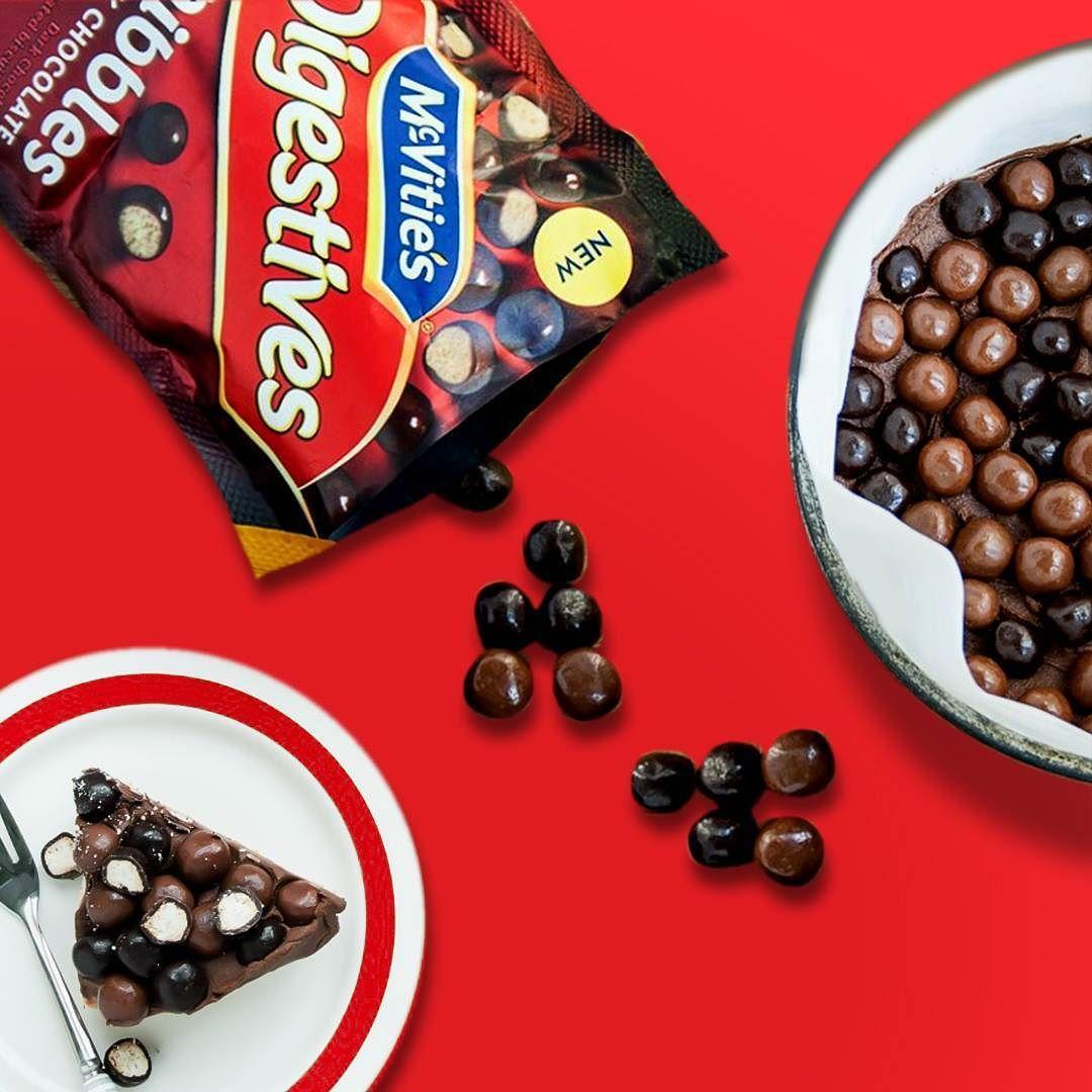 مكفايتز دايجستيف كرات شوكولاته متوفر في سيفكو Mcvities Digestives Chocolate Available In Saveco Chocolate Enamel Pins Enamel