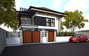 Redmaster Philippines | Small house design, House design ...