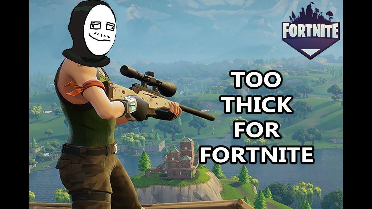 First Fortnite Meme Video I Put Together Hows It Look Fellas Fortnite Memes Card Games