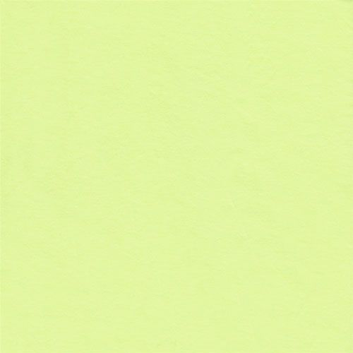 Celery Yellow Solid Cotton Jersey Blend Knit Fabric Light Green Color Is To Mid Weight With A