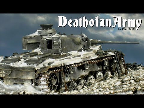 MODELLOURS WORKSHOP: The Death of 6th Army in Stalingrad