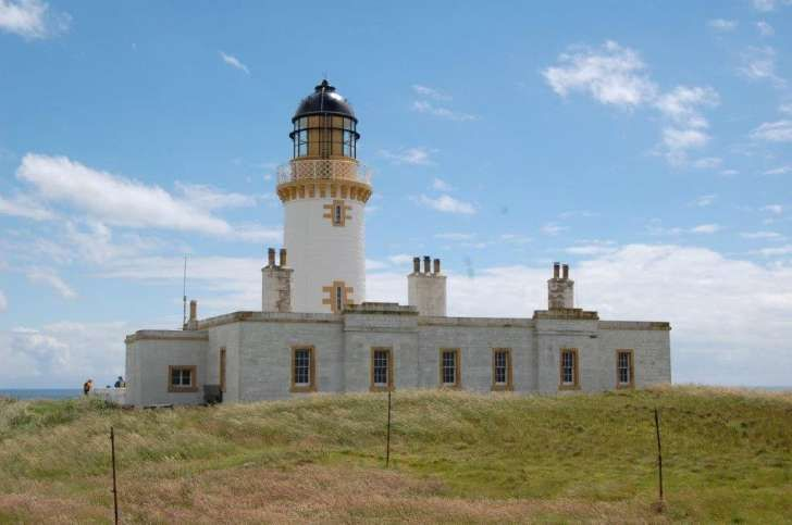 Little Ross—a Tiny Island in Scotland With a Murderous