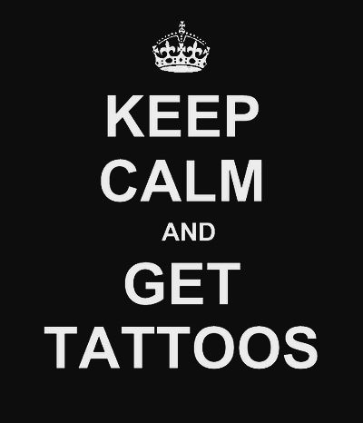 i've avoided the 'keep calm' posters as they're like a herpes virus.  but this one is just too good.   <3