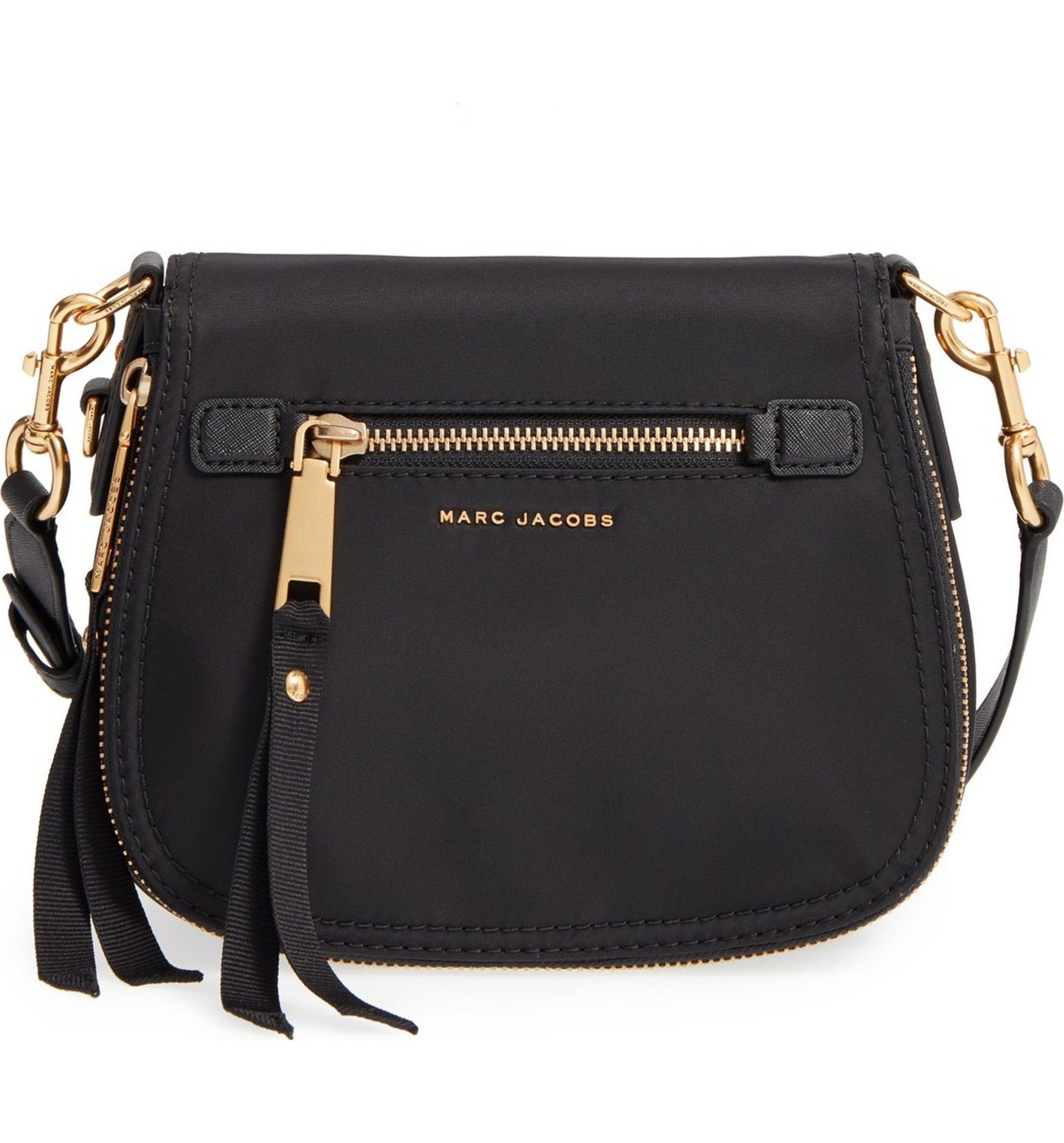 6417791710b6 Main Image - MARC JACOBS Trooper - Small Nomad Nylon Crossbody Bag ...
