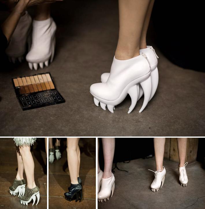 designer: iris van herpen. i want these. so bad.