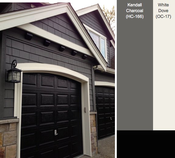 Exterior Paint Colors Grey popular exterior house colors 2014 - google search | exterior