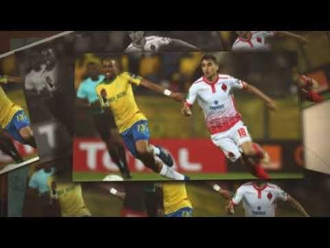 Horoya Ac Gin Vs Wydad Ac Mor Soccer Full Game Highlights 05 Apr Champions League Final Full Games Sports