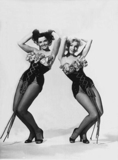Marilyn Monroe starb vor 50 Jahren #classicactresses