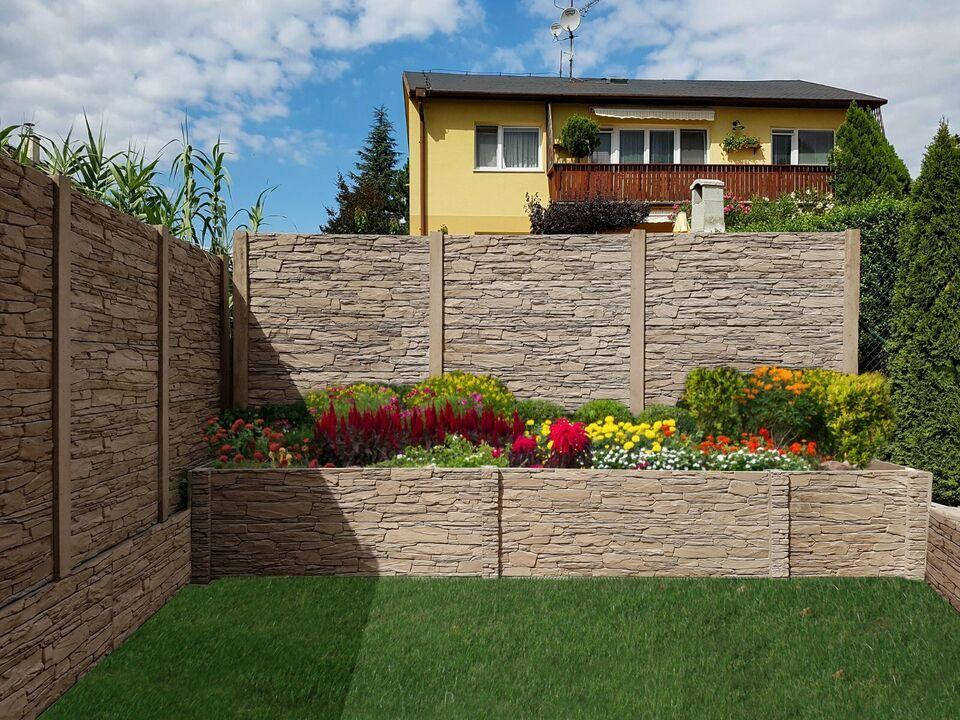 Betonzaun Mauer Hochbeet Pflaster Terrasse Mobel Verblender In Bayern Salzweg Ebay Kleinanzeigen In 2020 Betonzaun Zaun Hochbeet