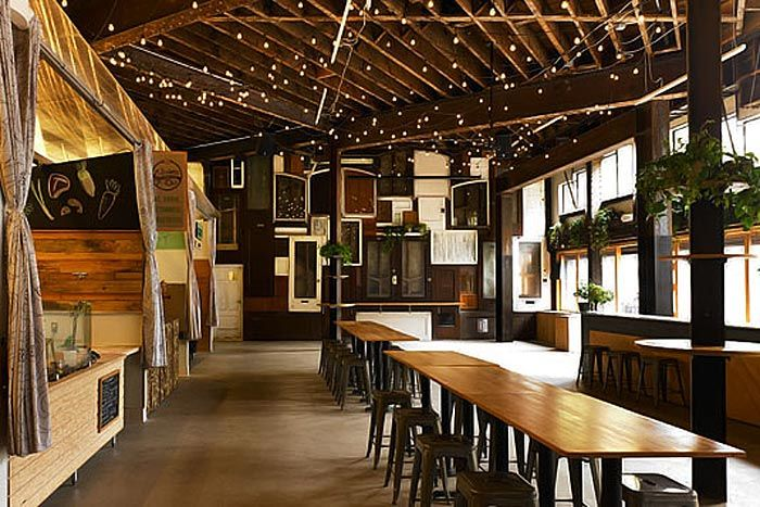 10 New San Francisco Venues For Winter Meetings And Events Food Hall Event Venue Spaces Market Design