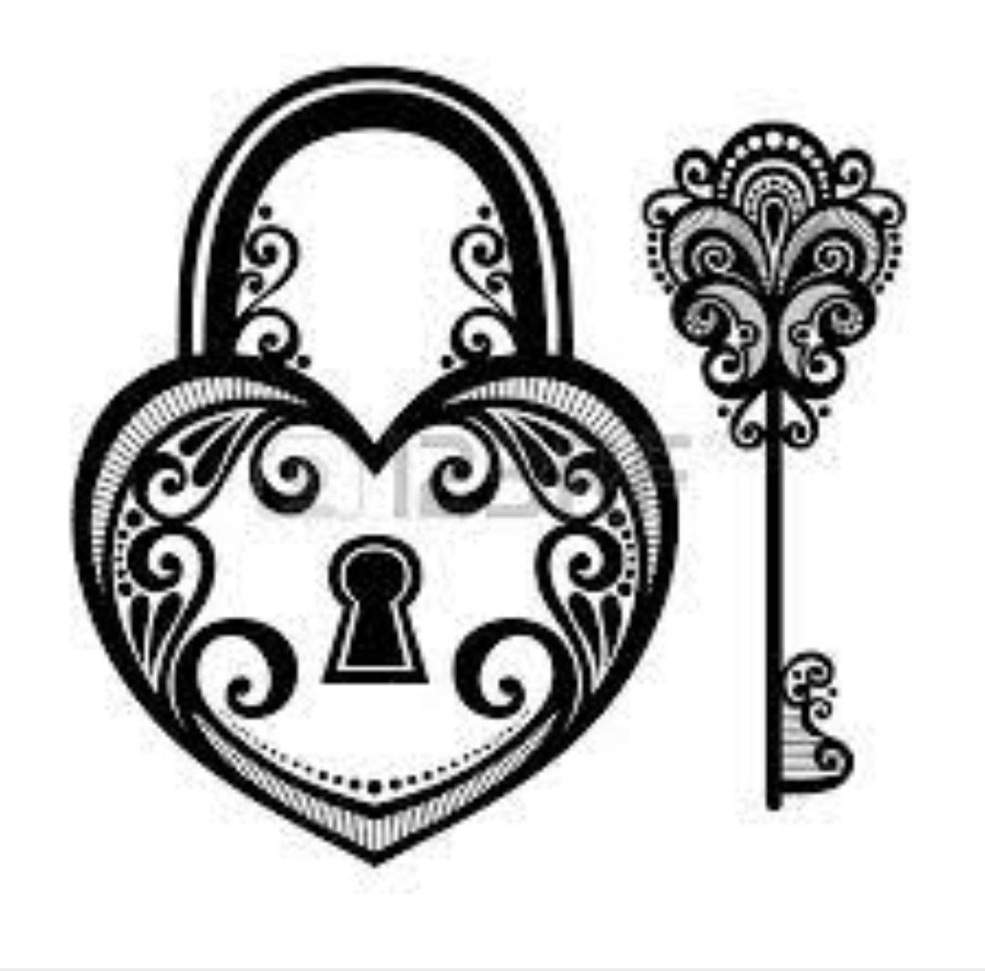 Pin De Giannina Policastro Em Tatuajes Tatuagem De Cadeado