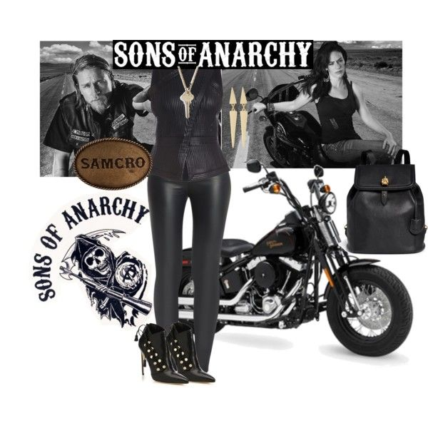 SOA FAN by justangie76 on Polyvore featuring moda, BCBGMAXAZRIA, The Row, Brian Atwood, Alexander McQueen, Panacea and The Giving Keys