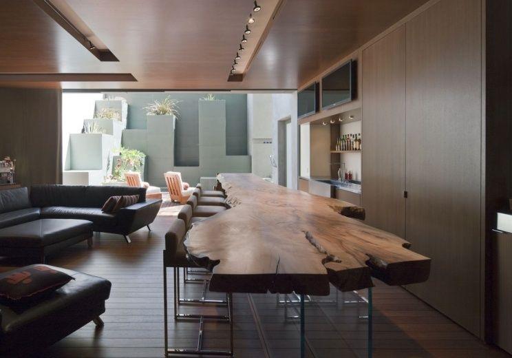 Meubles salle à manger - 87 idées sur l\u0027aménagement réussi Tables