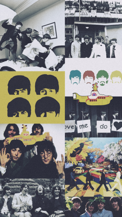 Pin By Georgia On Hello Beatles Wallpaper Beatles Wallpaper Iphone Beatles Art