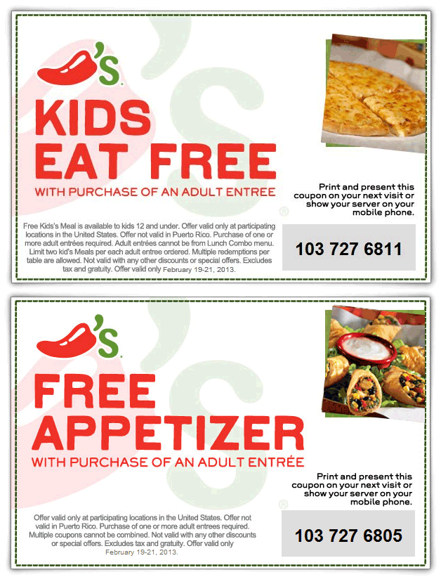image regarding Chilis Menu Printable identify Young children take in absolutely free and further more at Chilis coupon by means of The Discount coupons Application