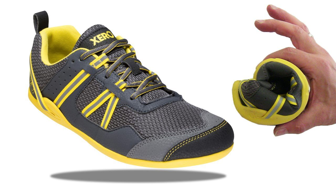 The Best Minimalist Running Shoe and what is the difference between barefoot running and running in...