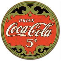 Pin On Art Coca Cola