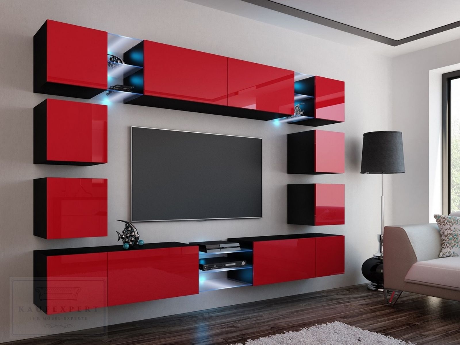 rot hochglanz perfect cheap full size of wellmann kuche hochglanz rot kuche rot hochglanz. Black Bedroom Furniture Sets. Home Design Ideas