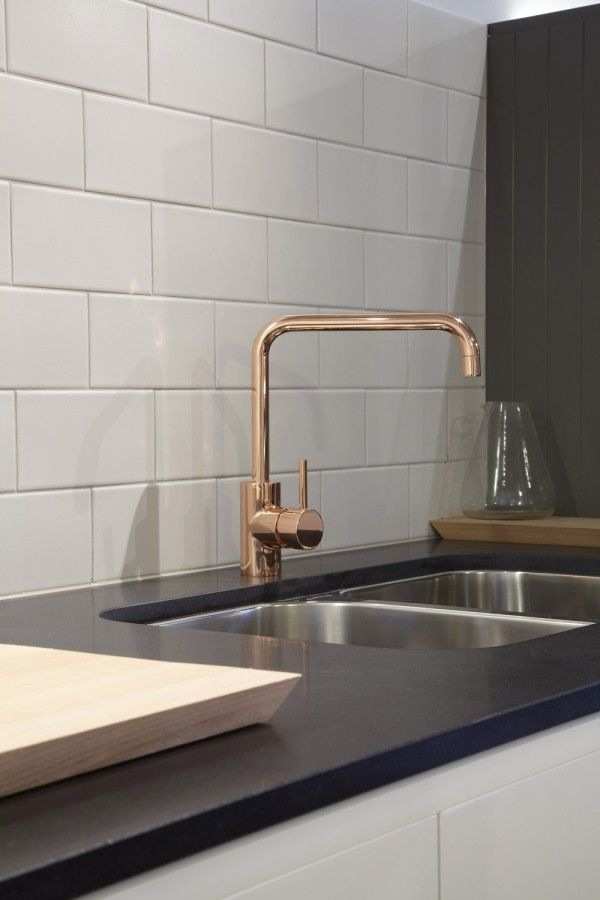 LGLimitlessDesign #Contest I like the copper faucet which would pair ...