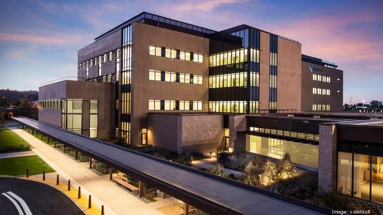Sutter and pamf set to open 200 million new san carlos