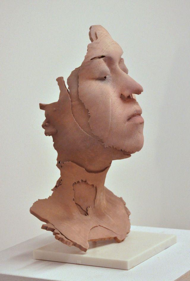 17 Best images about 3D & Sculpture on Pinterest | Wire sculptures ...
