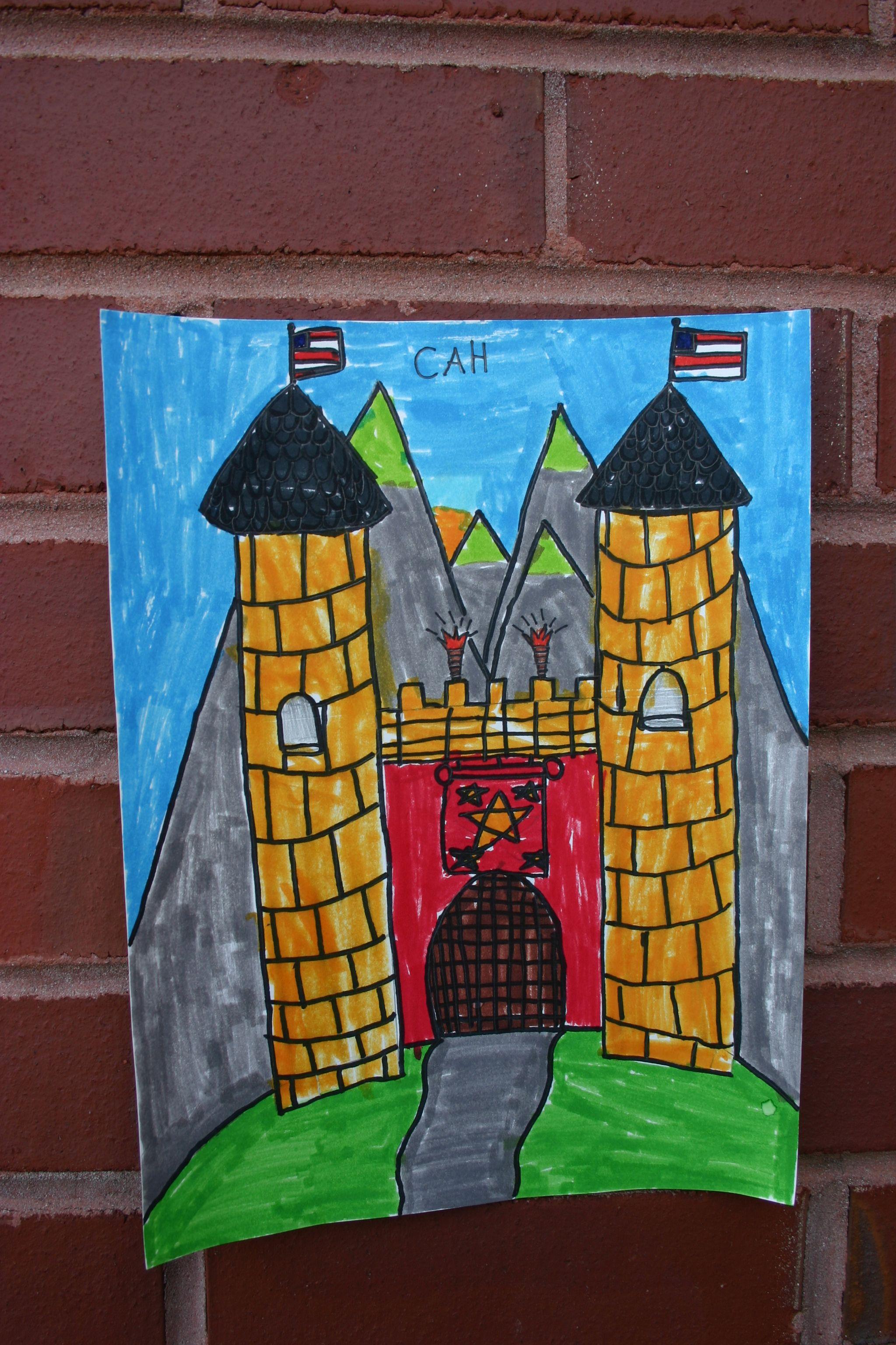 3rd grade school art projects art lessons 3rd grade