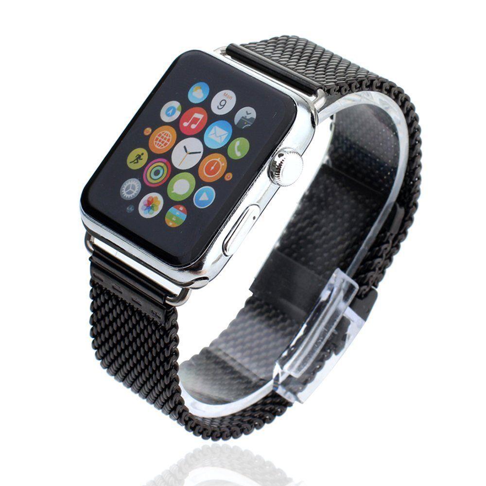 ปักพินในบอร์ด Smart Watch Accessories