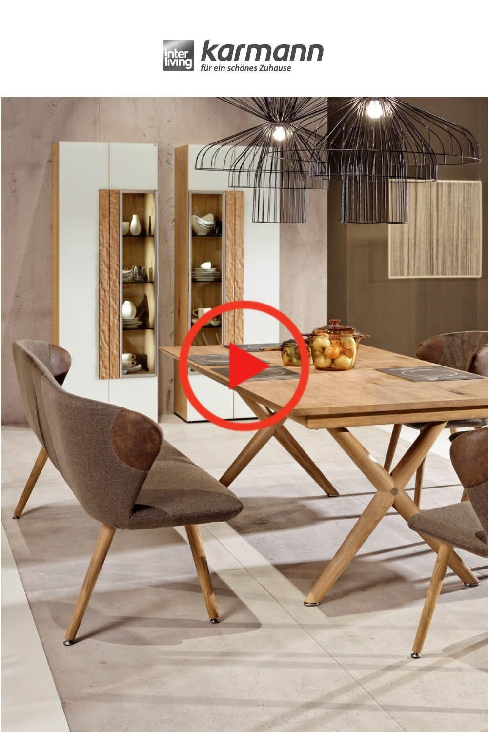 Voglauer Dining Table In 2020 Furniture Chair Dining Table