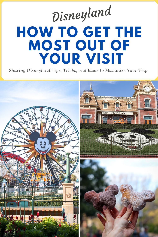 Photo of So holen Sie das Beste aus Ihrem Disneyland-Besuch heraus